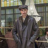 Juanjo Ballesta como Pablo en la serie 'El Continental'