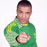 Edu del Prado, miembro de UPA Dance en 'Un paso adelante'