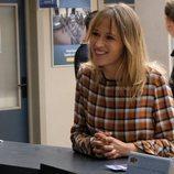 Marta Larralde en 'Servir y Proteger'