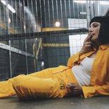 Najwa Nimri en el rodaje de la temporada 4 de 'Vis a vis'