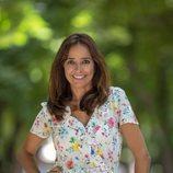 Carmen Alcayde es la presentadora de 'Aquí hay madroño'