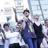 Los pregoneros del Orgullo LGBT de Madrid 2018