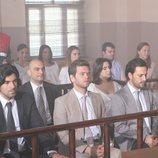 Kerim y Selim se enfrentan a un juicio en los últimos episodios de 'Fatmagül'
