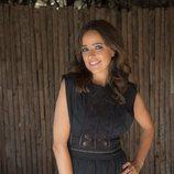 Carmen Alcayde concursante de la primera edición de 'Ven a cenar conmigo: Summer Edition'