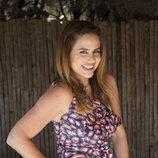 Mónica Hoyos, concursante de la primera edición de 'Ven a cenar conmigo: Summer Edition'
