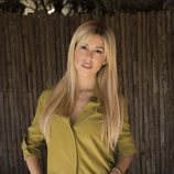 Oriana Marzoli, concursante de la primera edición de 'Ven a cenar conmigo: Summer Edition'