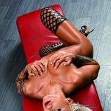 Isabel Castell se desnuda para Primera Línea