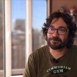 Oriol Capel, guionista de '7 Vidas' y 'Aída'