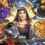 Póster de la undécima temporada de 'Doctor Who'