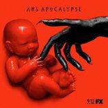Póster de 'American Horror Story: Apocalypse', la octava temporada de la serie de FX