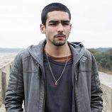 Omar Ayuso, actor de la serie de Netflix 'Élite'