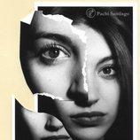 """Collage del rostro de Ana Guerra en la sesión """"Lo bueno de Lo Malo"""""""