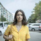 Begoña Vargas (Andrea) en 'Boca Norte'
