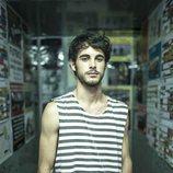 David Solans (Dani) en 'Boca Norte'