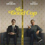Póster promocional de 'The Good Cop', comedia policíaca de Netflix