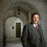 Mario Zorrilla es Mauricio en la temporada 12 de 'El secreto de Puente Viejo'