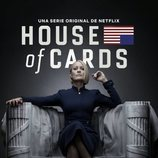 Póster de la sexta temporada de 'House of Cards'