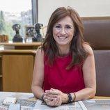 Begoña Alegría, directora de los Servicios Informativos de TVE