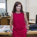 Begoña Alegría es la directora de informativos de TVE