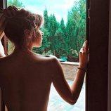 Gisela posa completamente desnuda en sus redes sociales