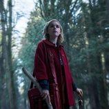 Kiernan Shipka protagoniza 'Las escalofriantes aventuras de Sabrina'