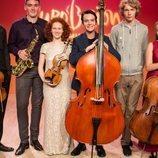 Los finalistas del Festival de Eurovisión de Jóvenes Músicos 2018