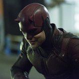 Daredevil en la segunda temporada de la serie de Netflix