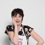 Paz Vega, concursante de 'MasterChef Celebrity 3'
