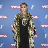 Madonna en los MTV VMA 2018