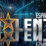 Logotipo de la cuarta edición de 'Got Talent España'