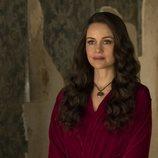 Carla Gugino es miembro del reparto de 'La maldición de Hill House'