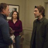 Nuevos personajes en la sexta temporada de 'House of Cards'
