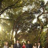 Cartel oficial de 'Amor eterno' la telenovela turca de gran éxito que emitirá Divinity