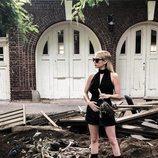 Emma Roberts vuelve a ser la bruja Madison Montgomery en 'American Horror Story: Apocalypse'