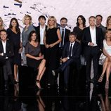 Equipo de informativos y actualidad de 'Antena 3 Noticias'