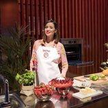 Dafne Fernández, aspirante de 'MasterChef Celebrity 3'