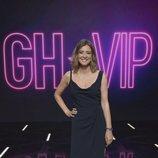 Sandra Barneda posa en el plató de 'GH VIP 6'