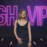 Sandra Barneda posa como presentadora de 'GH VIP: El debate'
