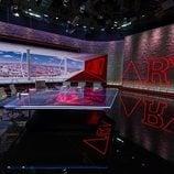 Nuevo plató de 'Al rojo vivo' en laSexta