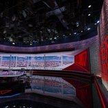 Plató de la nueva temporada de 'Al rojo vivo' en laSexta