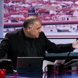 Antonio García Ferreras conduce 'Al rojo vivo' en laSexta