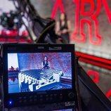 Realidad aumentada en el plató de 'Al rojo vivo' en laSexta