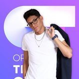 Alfonso, concursante de 'OT 2018'