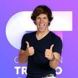 Luis, concursante de 'OT 2018'