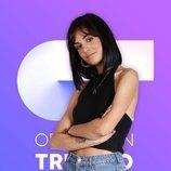 Natalia, concursante de 'OT 2018'