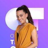 Noelia, concursante de 'OT 2018'