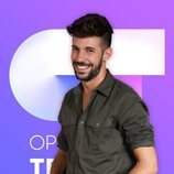 Rodrigo, concursante de 'OT 2018'