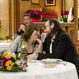 Santiago Segura hace un cameo en 'Escenas de matrimonio'