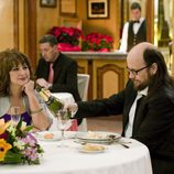 Santiago Segura en 'Escenas de matrimonio'