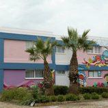 Orfanato reformado en 'Esta casa era una ruina'